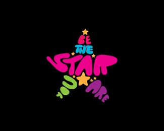 c1588babd8f6f03bbe800efe5e273ec61 35 Inspiring Star Logo Designs