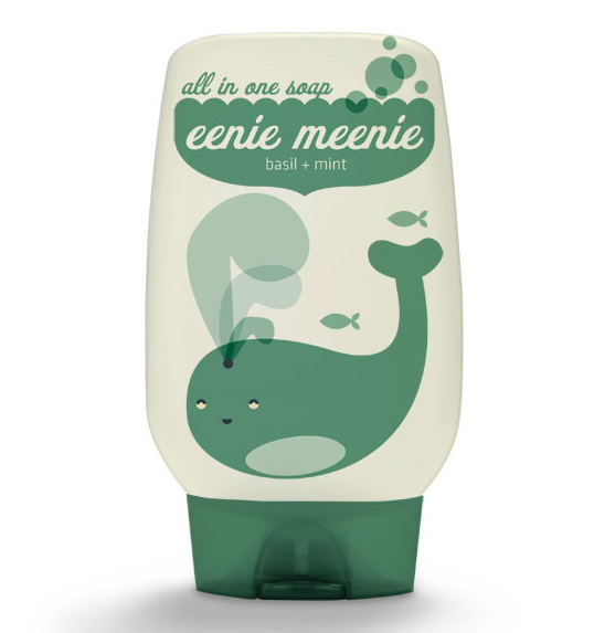 eeniemeenie11 50 Creative Health/Beauty Packaging Design