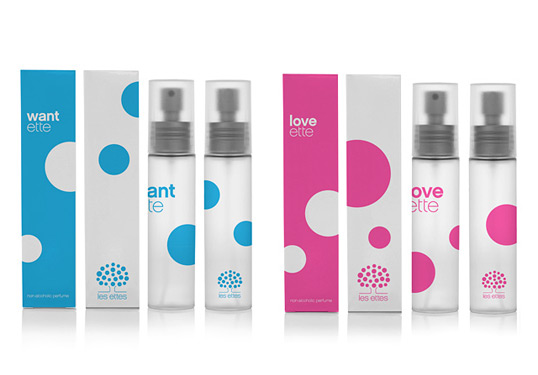 ette11 50 Creative Health/Beauty Packaging Design