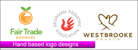 hand-based-logo-designs