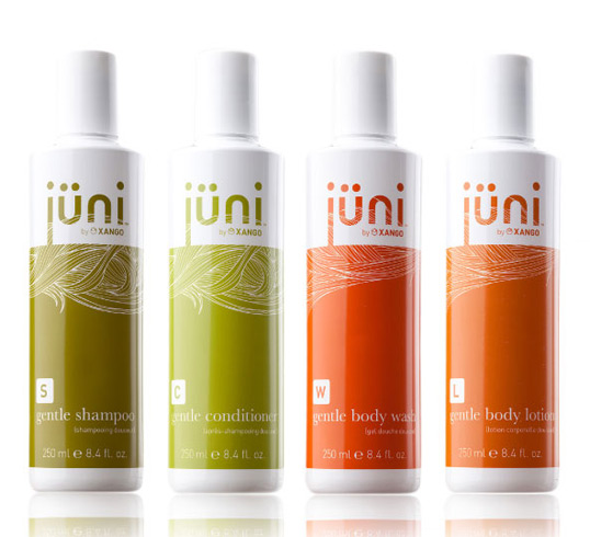 juni1 50 Creative Health/Beauty Packaging Design