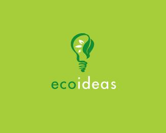 30 light bulb based logo designs inspirationfeed