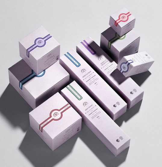 rudolph11 50 Creative Health/Beauty Packaging Design