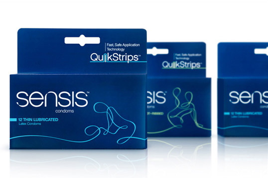sensis11 50 Creative Health/Beauty Packaging Design