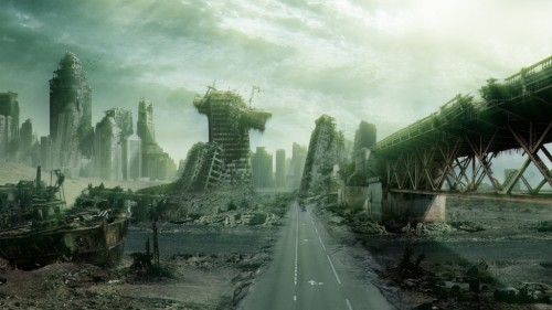 Apocalypse by pierremassine1 500x281 45 Impressive Apocalyptic Artworks