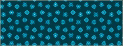 Blue Floral 45 Free Floral & Ornament Textures