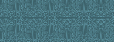 Blue 45 Free Floral & Ornament Textures
