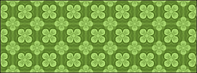 Green Hawaii 45 Free Floral & Ornament Textures