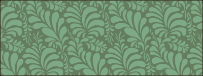 Organic Green 45 Free Floral & Ornament Textures