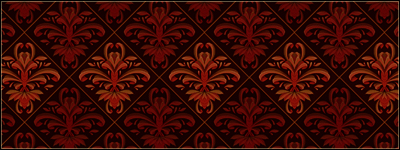 Steadfast Red Tile 45 Free Floral & Ornament Textures