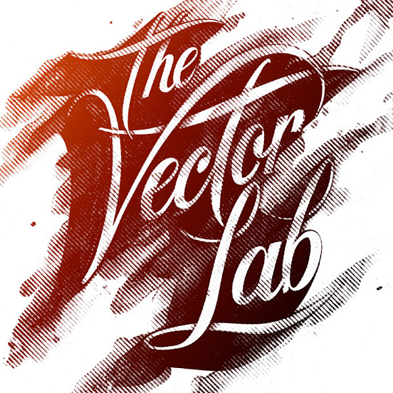 TheVectorLab l1 50 Remarkable Examples Of Typography Design #3