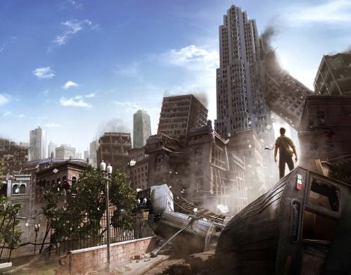 apocalypse 16 499x3911 45 Impressive Apocalyptic Artworks