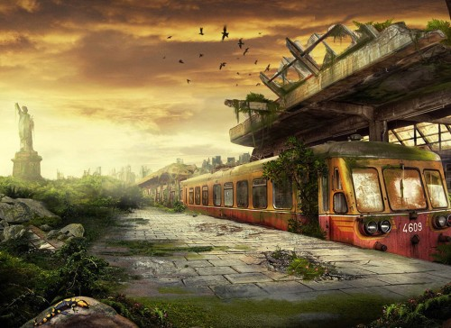 apocalypse 17 500x3641 45 Impressive Apocalyptic Artworks