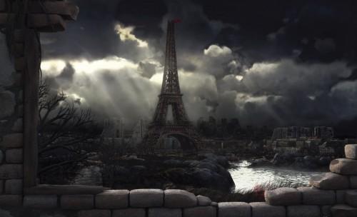 apocalypse 22 500x3041 45 Impressive Apocalyptic Artworks