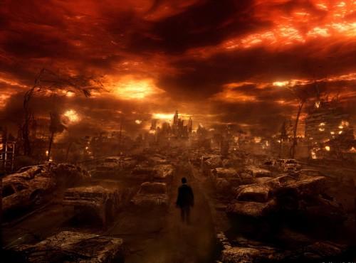 apocalypse 41 500x3701 45 Impressive Apocalyptic Artworks