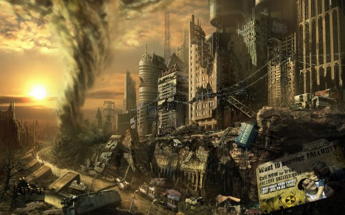 apocalypse 411 500x3121 45 Impressive Apocalyptic Artworks