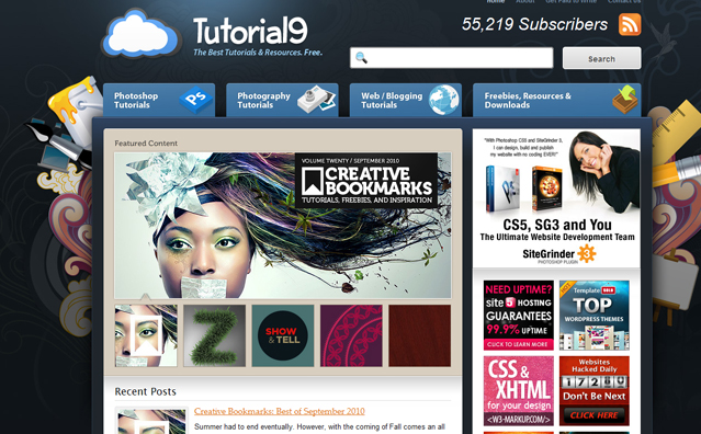 tutorial9 20 Interviews Of Popular Designers, Developers, and Founders