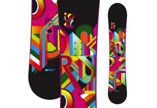 10625012434873281 500x346 50 Beautiful Examples of Snowboard Designs