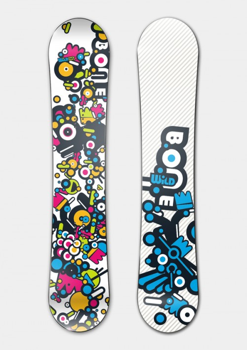 1115311246391468 500x707 50 Beautiful Examples of Snowboard Designs