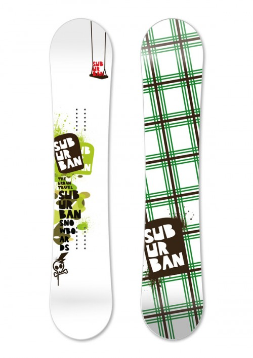 12825512604880451 500x706 50 Beautiful Examples of Snowboard Designs