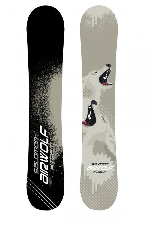 7384012275402371 500x750 50 Beautiful Examples of Snowboard Designs