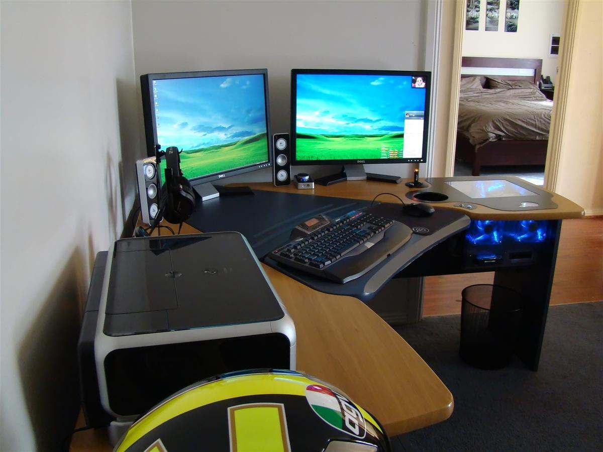 home office gaming computer. Cases Home Office Gaming Computer