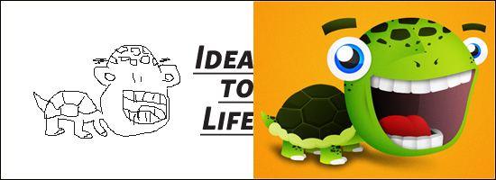 idea-to-life