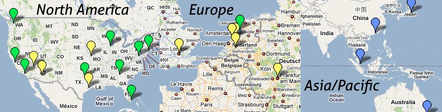 maxcdn maps