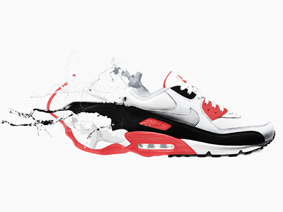 shot 12886916781 40 Spectacular Examples of Nike Artworks
