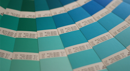 swatches 7 Design Process Steps Designers Should Follow
