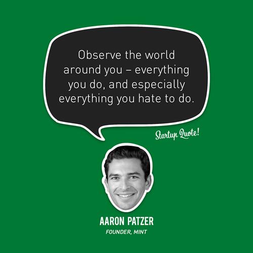 tumblr l70oxtZeAZ1qz6pqio1 5001 50 Inspiring Entrepreneur Startup Quotes