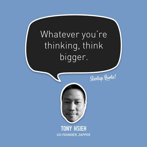 tumblr l9fpp8lUh01qz6pqio1 5001 50 Inspiring Entrepreneur Startup Quotes