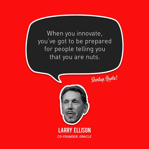 tumblr lakjygVUW71qz6pqio1 5001 50 Inspiring Entrepreneur Startup Quotes