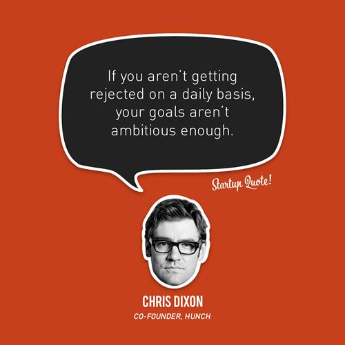 tumblr lamdvc1s291qz6pqio1 5001 50 Inspiring Entrepreneur Startup Quotes