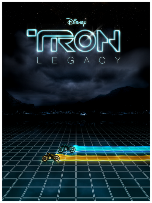 1f0dd3f37ca8395cc800c973761a97af1 500x666 20 Outstanding Tron Legacy Fan Artworks