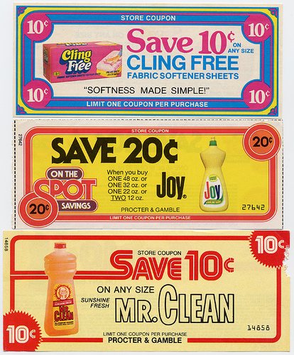 3251980065 ee306c1a2e z1 45 Classy Examples of Vintage Coupon Designs