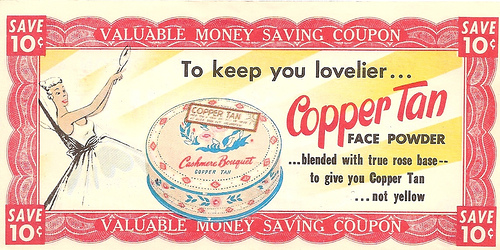 330608015 bf505d4e261 45 Classy Examples of Vintage Coupon Designs