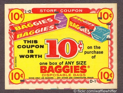 3718953897 6a21ac35101 45 Classy Examples of Vintage Coupon Designs