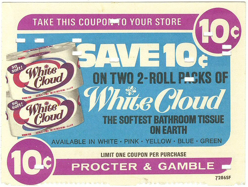 526858569 48d8fdbf781 45 Classy Examples of Vintage Coupon Designs