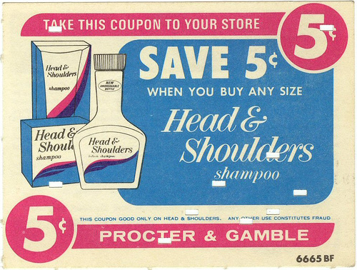 543448142 cb86b2b8241 45 Classy Examples of Vintage Coupon Designs