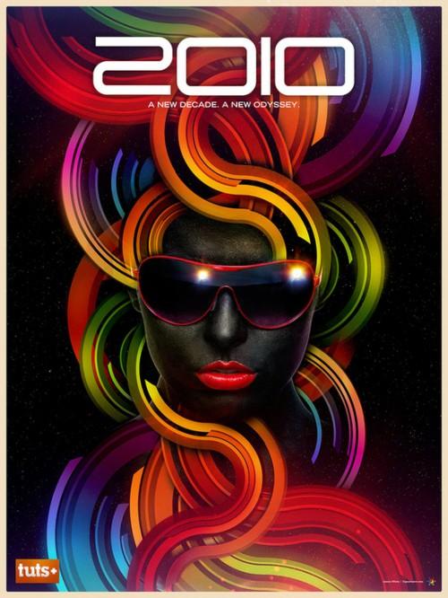 5740912626296851 500x666 40 Tasteful Print Poster Designs