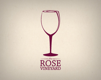 5f06c8f4dd4419934041f17b7d4ecda81 40 Amazing Wine Based Logo Designs