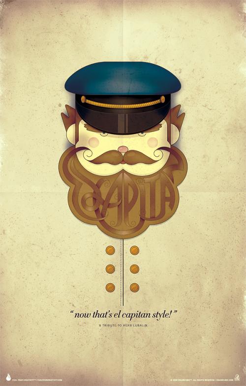 7497212450297281 500x785 40 Tasteful Print Poster Designs