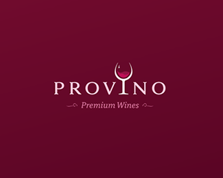 ac03792b2b4465f1751f157a6d5f32091 40 Amazing Wine Based Logo Designs