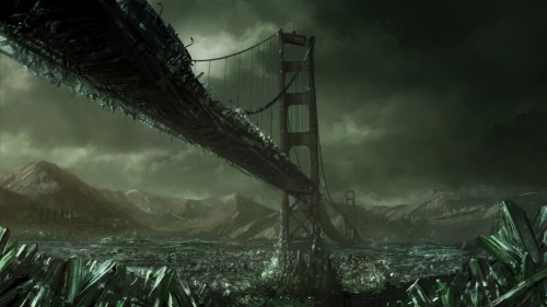 apocalypse 3111 500x281 45 Impressive Apocalyptic Artworks
