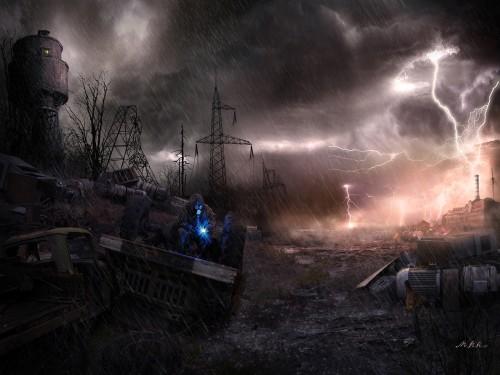 apocalypse 681 500x375 45 Impressive Apocalyptic Artworks