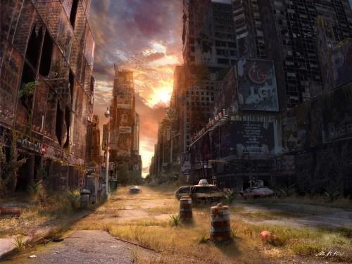 apocalypse 701 500x375 45 Impressive Apocalyptic Artworks