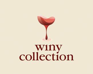 fcebe6d59b23d5667bef14f28cbe987b1 40 Amazing Wine Based Logo Designs
