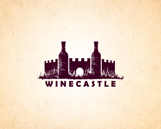 picture12803500811901 40 Amazing Wine Based Logo Designs