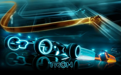 tron legacy 2010 by rehsup d33agst1 500x312 20 Outstanding Tron Legacy Fan Artworks